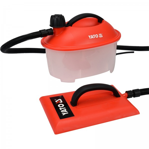 YATO Profi Dampf-Tapetenablöser 2000 Watt elektrisch Tapetenentferner YT-82320