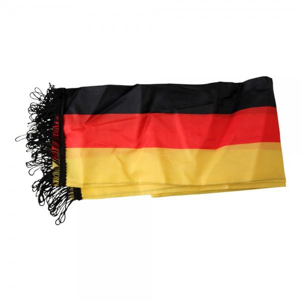 Fanschal Deutschland 135 cm