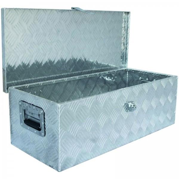 Vintec Alu Transportbox Werkzeugbox VT 55 Ltr.