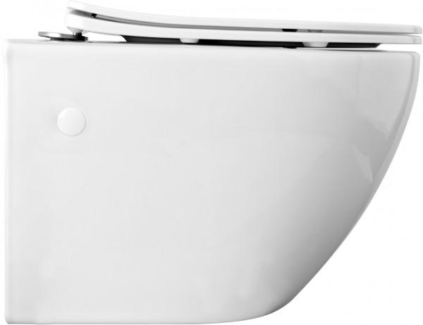 Fala spülrandloses Hänge-WC inkl. Softclose-Deckel