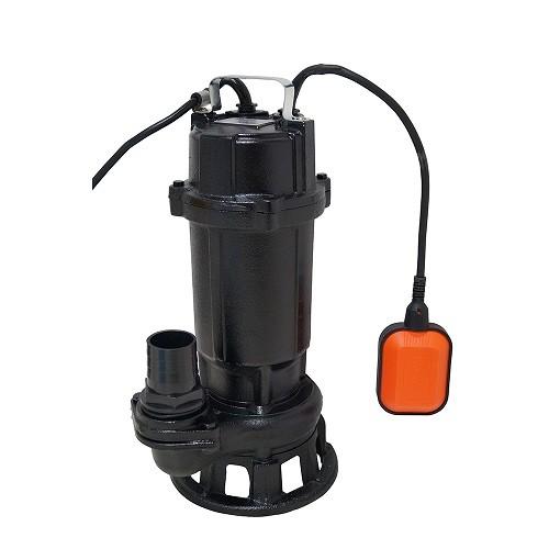 Fäkalienpumpe / Schmutzwasserpumpe mit Schneidwerk