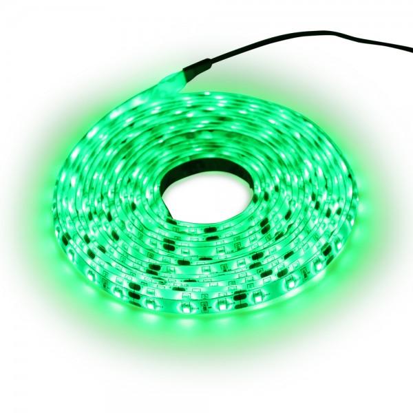 Neon LED Tape Light FPCW 3528 12V 60L grün 5m