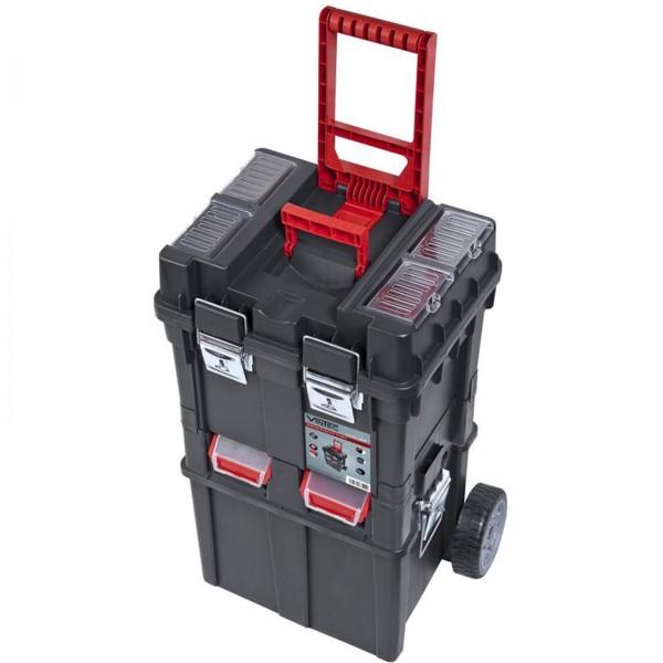 Vintec Werkzeugtrolley VT WTC 73520 mobiler Werkzeugkoffer