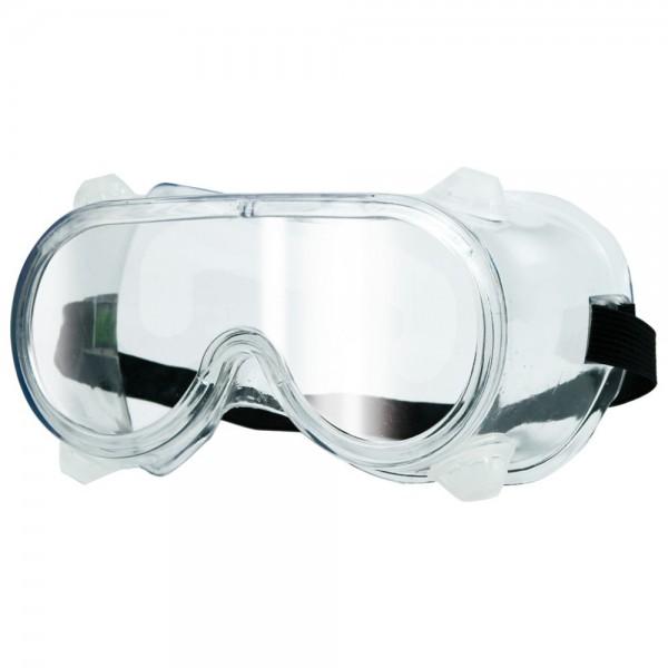Arbeitsschutzbrille Polycarbonat 74509