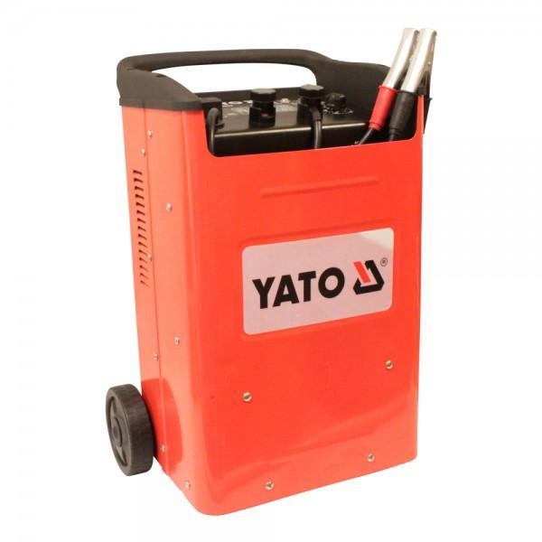 """YATO Profi mobiles Batterieladegerät """"Monster"""" 12V/24V"""