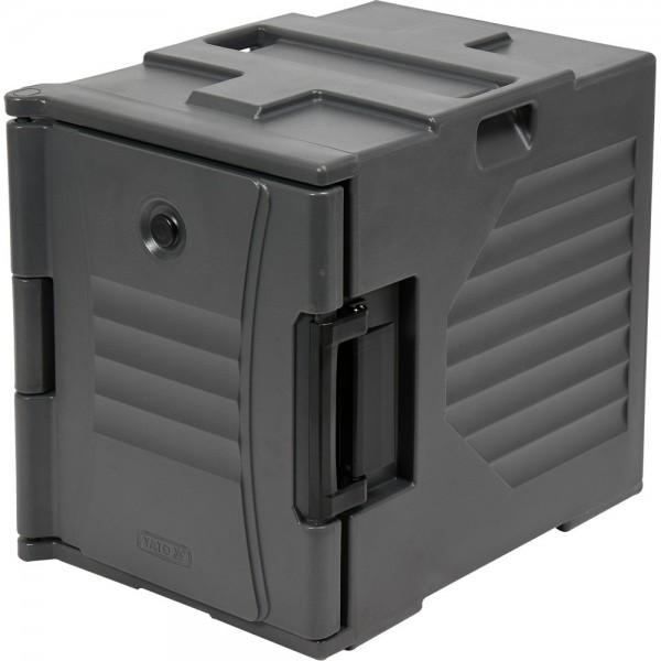 YATO Profi Gastro Thermotransportbox für GN-Behälter Kunststoff eckig 90 L