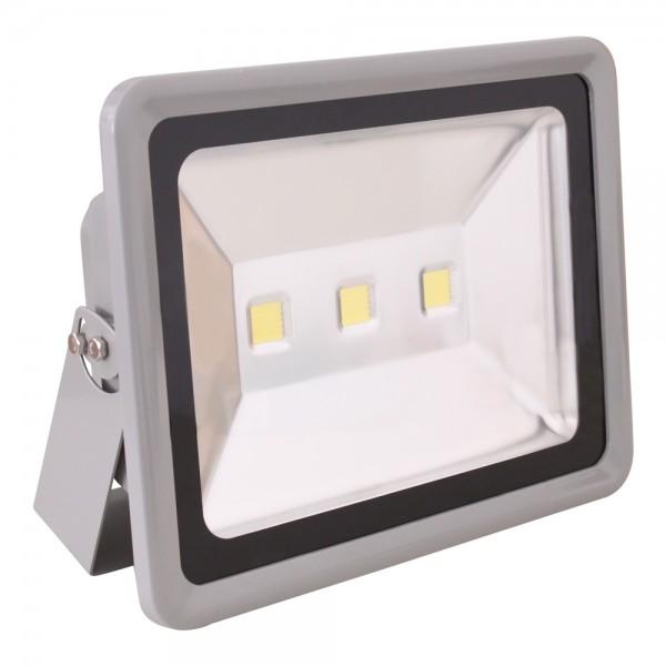 Grafner® LED Flutlichtstrahler Warmweiß 150 Watt Außenwandstrahler