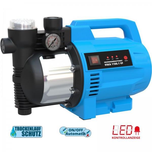 Güde Hauswasserautomat HWA 1100.1 VF - 93907