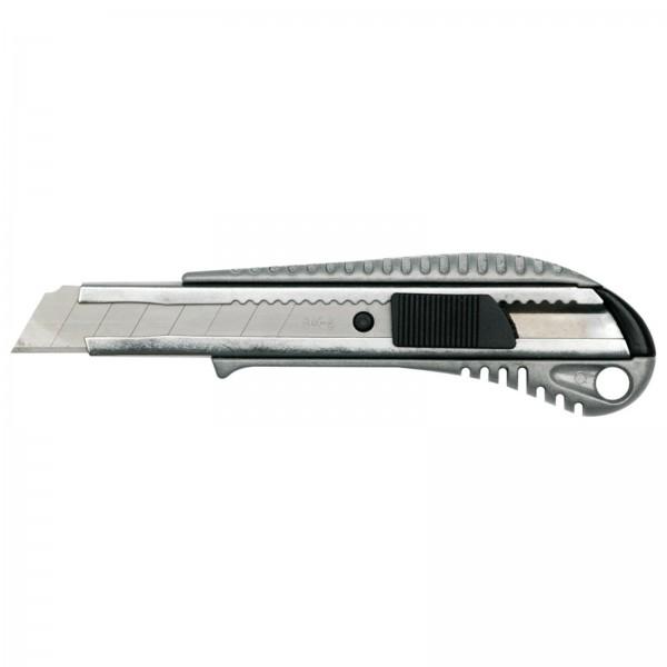 Cuttermesser 18mm Universalmesser Abbrechmesser Teppichmesser Messer Cutter