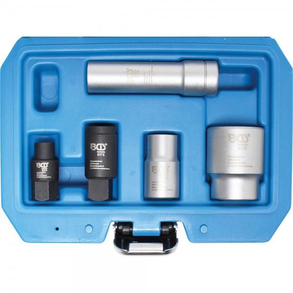 BGS 9175 Steckschlüssel Einsatz für Bosch VE-Pumpen 5-tlg. Einspritzpumpe
