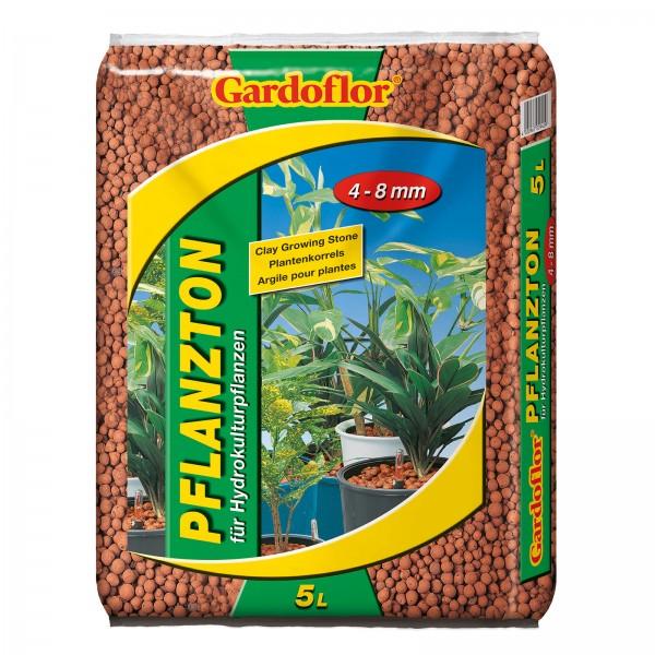Gardoflor Pflanzton 4-8 mm 5 ltr Beutel