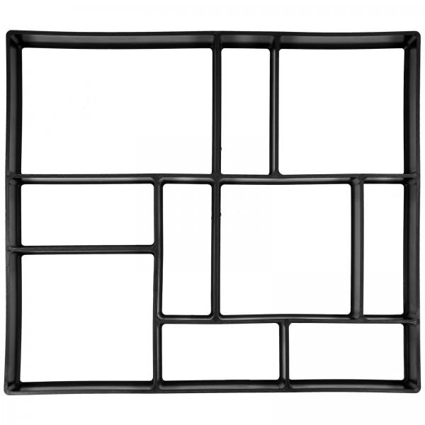 Vorel Schalungsform für Pflaster 450 x 400 x 40 mm 35061