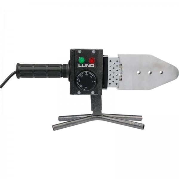 Lund Kunststoff-Muffen-Schweißgerät 800 Watt