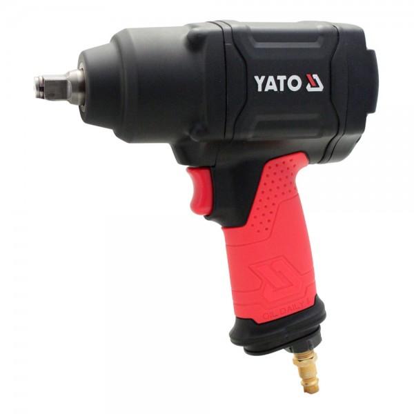 YATO Profi Druckluft Schlagschrauber 1150 Nm YT-09540