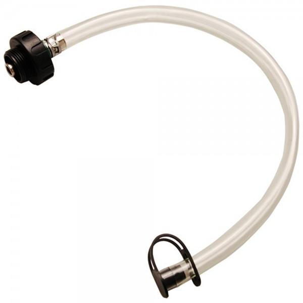 BGS 9000 Ölfilter-Ablassschlauch für Ölfilterpatronen | für VAG 1.8, 2.0 Benzin