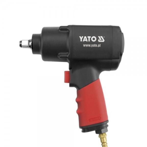 YATO Profi Druckluft Schlagschrauber 1356 Nm YT-0953