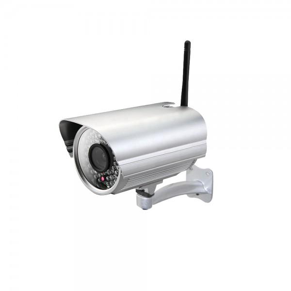 Zoelink HD Wlan Überwachungskamera Wireless IP Kamera ZL805-2MP