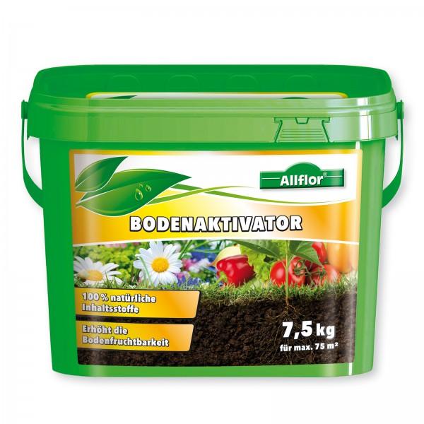 Allflor Bodenaktivator 7,5 kg Eimer
