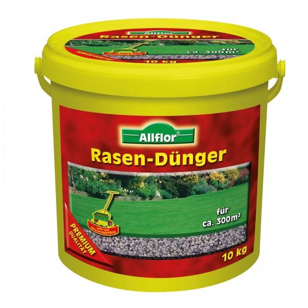 Allflor Rasendünger 10 kg Eimer
