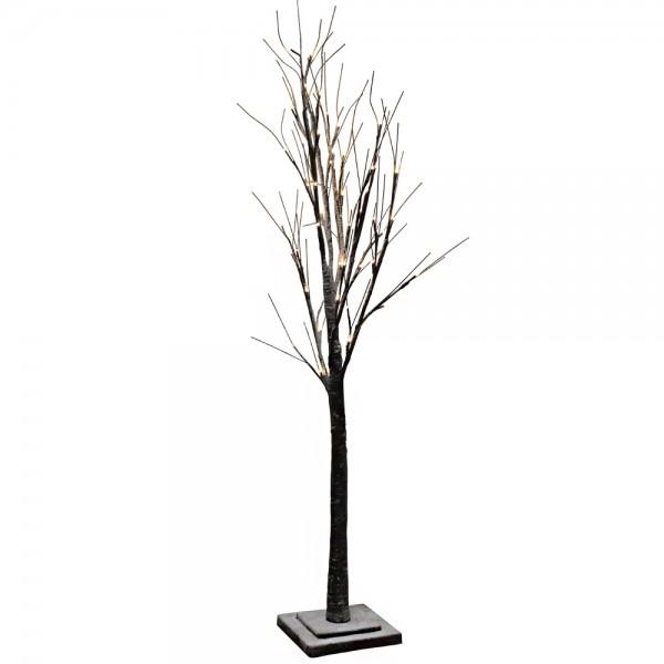 LED Lichterbaum 120 cm hoch warmweiss
