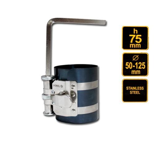 Kolbenring Spanner 50-125mm Kolbenringspannband Spannschlüssel