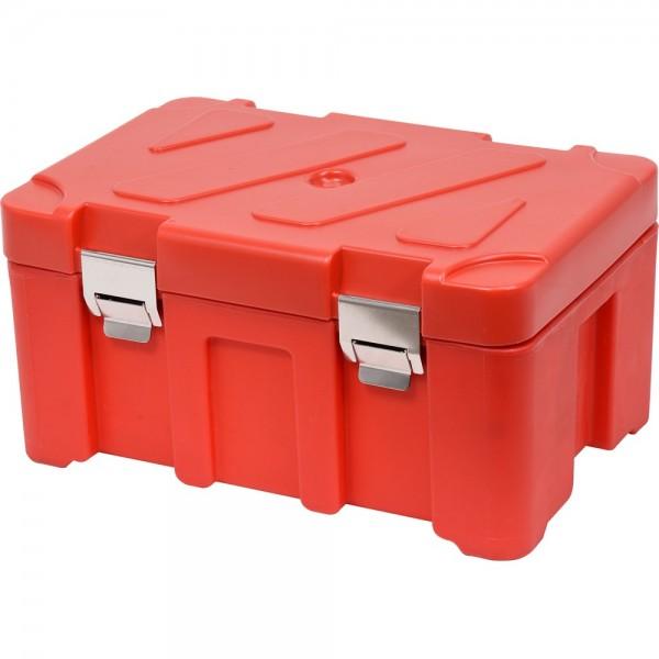 YATO Profi Gastro Thermotransportbox für GN 1/1 Kunststoff eckig 30 L
