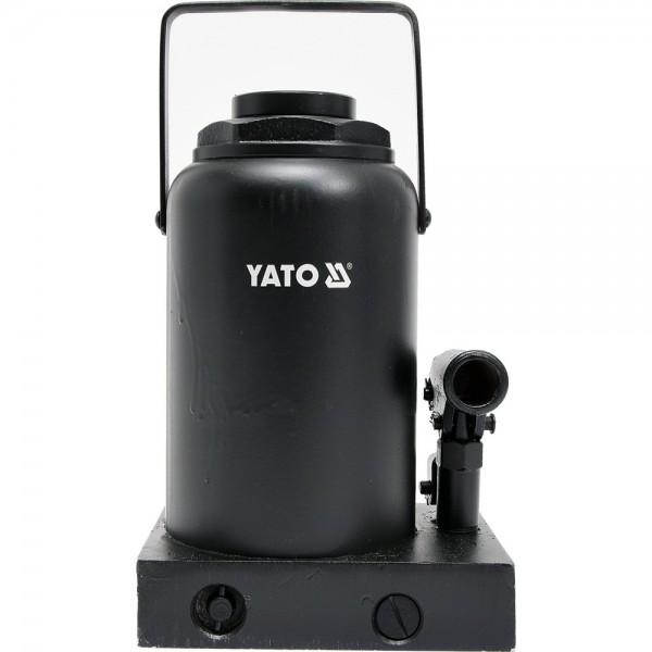 YATO Profi Hydraulischer Stempelwagenheber YT-17009 bis 50 Tonnen