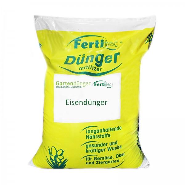 FertiTec (Kronus) Eisendünger 25 kg Beutel