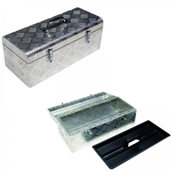 Vintec Alu Werkzeugkasten VT 57 Werkzeugbox Werkzeugkoffer