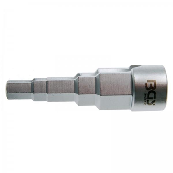 "BGS 1462 Stufenschlüssel | Antrieb Innenvierkant 12,5 mm (1/2"") | 5-stufig"