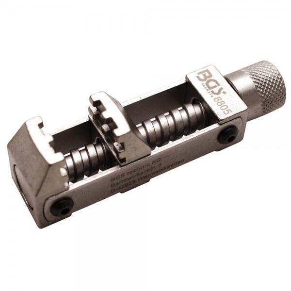 BGS 8805 Schlauchklemmen-Werkzeug | 0 - 40 mm