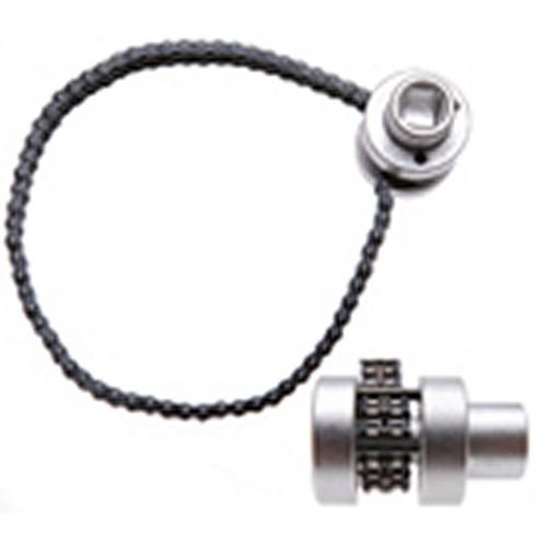 BGS 1002 Ölfilter-Kettenschlüssel | Ø 60 - 115 mm Ölfilterkette