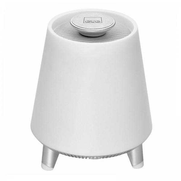 Clatronic Bluetooth Lautsprecher inkl. Stimmungslicht BSS 7002
