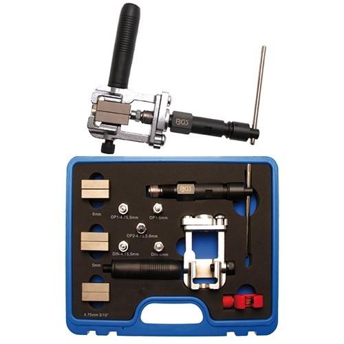BGS 8310 Hydraulisches Bördelgerät Bördelwerkzeug
