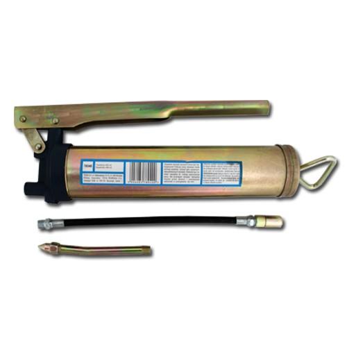 Vorel Handhebel-Fettpresse 400ml Kartusche Fettspritze