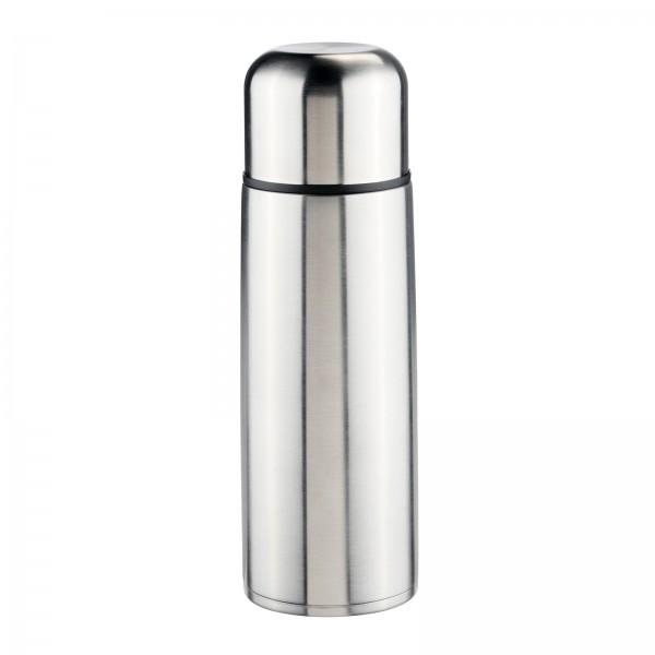 HI Isolierflasche 0,75 Liter aus Edelstahl 26024