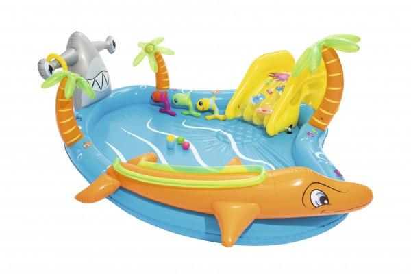 """Bestway Wasserspielcenter """"Sea Life"""" 53067"""