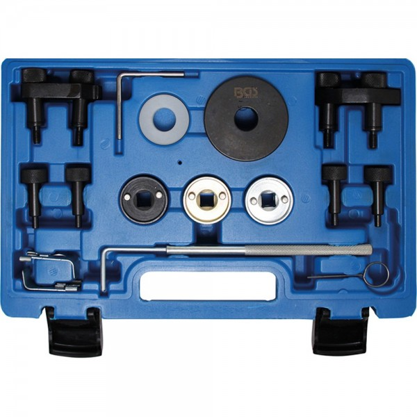 BGS 8928 Motor Steuerzeiten Einstellwerkzeug   für VAG 1.8, 2.0L FSI, TFSI   Arretierwerkzeug