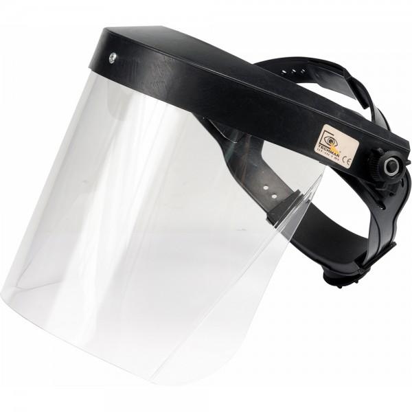 Vorel Gesichtsschutzmaske Schutzmaske mit Visier