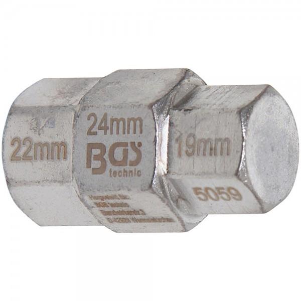 BGS 5059 Motorrad-Spezial-Einsatz | 19 - 22 - 24 mm