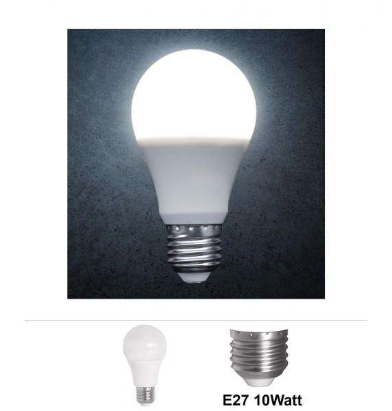 Grafner® LED Leuchtmittel 10W E27 6000K Kaltweiss