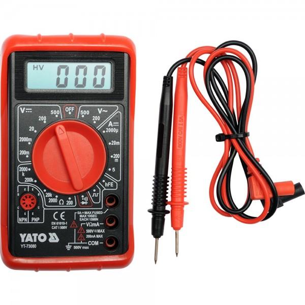 YATO Profi Universal Multimeter