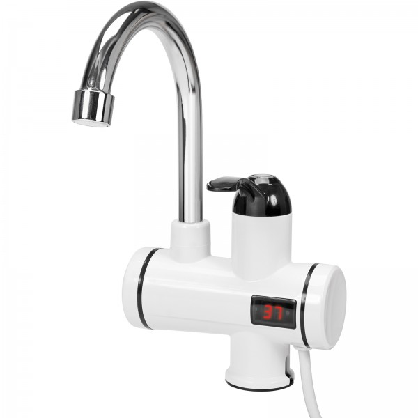 Fala Wasserhahn Durchlauferhitzer   Waschtischmontage   3KW   mit Display   75921