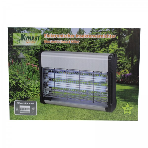 Kynast Elektronischer Insektenvernichter 20 Watt 613-400925