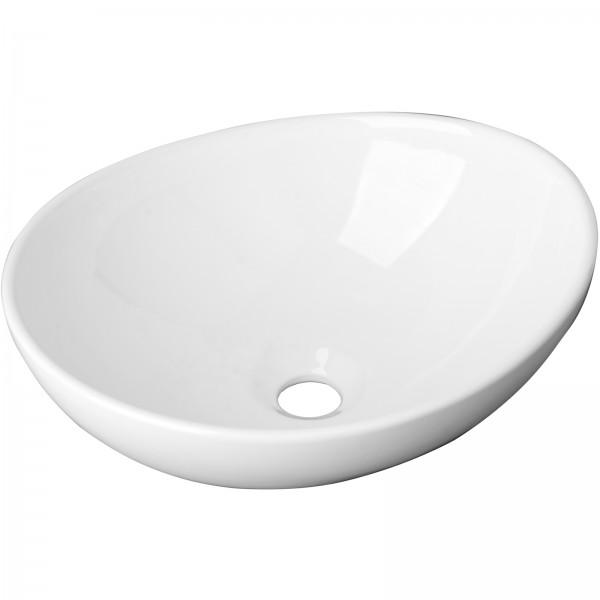 Fala Aufsatzwaschtisch oval