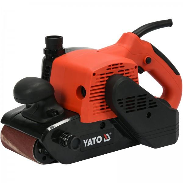 YATO Profi Bandschleifer | 1200 Watt | 100 x 610mm | YT-82242